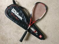 Wilson Sledge Hammer Squash Racket