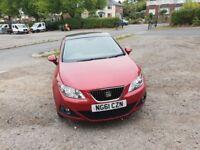 2012 Seat Ibiza 1.6 TDI
