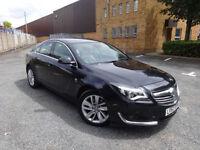 Vauxhall Insignia Elite Nav CDTi 5dr Auto Diesel 0% FINANCE AVAILABLE