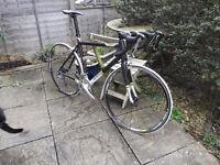 Genesis Volant 30 road bike - 56cm - originally cost £800 - similar to Giant Defy
