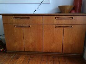 Lovely vintage Meredew Sideboard