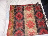ladies indian shawl