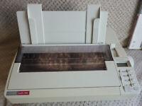 Colour Printer - Citizen Swift 240C - Rare Retro Tech.