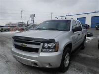 2011 Chevrolet Avalanche 1500 LS | 4X4 | GREAT TRUCK!!