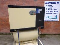Ingersoll Rand Variable Speed Air Compressor 11kW (15HP)
