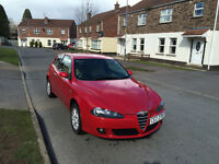 ALFA ROMEO 147 T.Spark 120 Hp ( it's not bmw audi or wv )