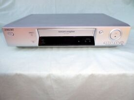 SONY Video Cassette Recorder Model SLV-SE710G