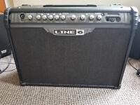 Line 6 Spider III 120 watt Guitar Amp