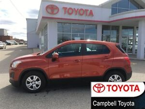2014 Chevrolet Trax LS--2 SETS OF TIRES--CRUISE