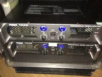 Complete karaoke equipment