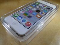 **SEALED** 16GB IPOD TOUCH6 BRAND NEW, AND INCLUDES 1 YEAR APPLE WARRANTY. LATEST TOUCH 6