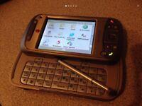 HTC herm200 windows pocket pc smart phone.