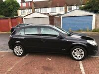 2007 Vauxhall Astra 1.8 i 16v Elite 5dr Automatic 1.8L @07445775115@