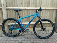 Trek x-caliber 9 mountain bike BRAND NEW RRP£1000