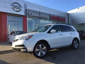 2012 Acura MDX 2012 Acura MDX Tech Package. Local Trade, 1 Tax!