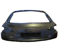 **2014 Genuine Audi Q7 Facelift Rear Tailgate Boot lid**