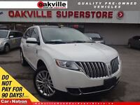 2012 Lincoln MKX AWD | PANORAMIC ROOF | ALL WHEEL DRIVE
