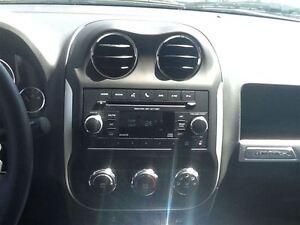 2014 Jeep Compass Sport/North $0 Down Payment & Cash Back!!!! Edmonton Edmonton Area image 10