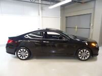 2013 Honda Accord Coupe L4 EX CVT