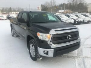 2015 Toyota Tundra SR5 4X4 5.7L ONLY $295 BIWEEKLY WITH $0 DOWN