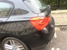 Perfect Conditions Low Mileage BMW 116d Series1 For Sale £17200