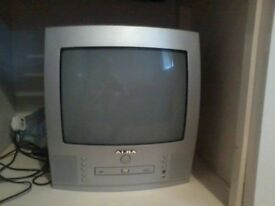 ALBA TV, DVD - COMBIE