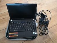 Samsung notebook NC10- 10.2in