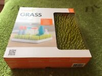 NEW BOON Grass Drying Rack for bottles and feeding accessories NEW