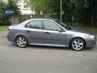 2007 Saab 9-3 1.8T Vector.Two owners from new.Service history.P/X welcome.