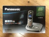 Panasonic Digital Cordless Phone KX-TG8011