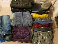 Boys Clothes & Footwear Bundle (Age 6-8)