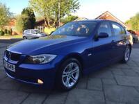 BMW 3 SERIES 318d SE (BARGAIN. CHEAP QUICK SALE)