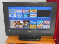 Hitachi ( HD Ready ) 32LD8 Flat Screen TV