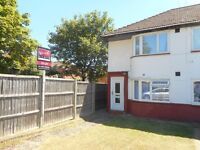 Spacious two bedroom first-floor maisonette located in a popular residential area of Slough