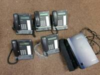 Panasonic Telephone Set Business use
