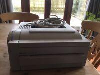Hewlett Packard Laserjet4L printer