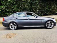 BMW 320D SE E90 - audi a4 a3 mercedes vw passat seat ford mondeo insignia vectra volvo saab sport
