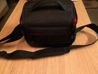Canon Camera Bag - very good condition