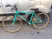 Raleigh Pioneer Elite bicycle full working order