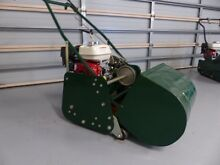 Alroh 17 Inch Cylinder Mower - Like New Coomera Gold Coast North Preview