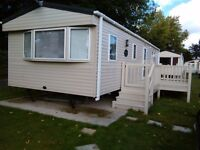 DAWLISH SANDS HOLIDAY PARK, BOOKINGS FOR 2017.