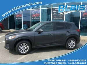2016 Mazda CX-5 GS TRACTION AVANT