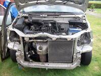 Vauxhall Agila 1.2 Engine, Clutch & Gear box