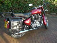 Royal Enfield 500 Bullet 2004