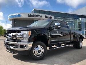 2018 Ford F-350 Lariat Supercrew 8 LARIAT SUPERCREW 4X4 6.7L V8