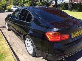 BMW 316d ES DIESEL 2012 MODEL £7700