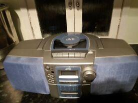 CD Portable system
