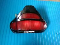 HONDA FIREBLADE TAIL LIGHT