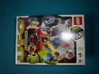 Lego UFO Attack Game IP1