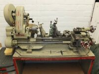 MYFORD ML7 LATHE WITH ACCESSORIES